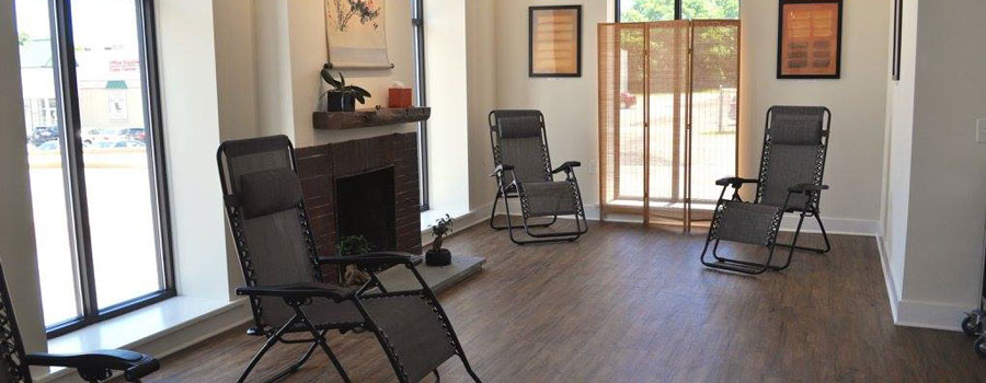 Acupuncture and Herbal Community Clinic